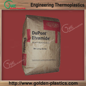 Multipurpose Nylon Multipolymer Resin Elvamide 8063 pictures & photos