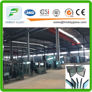 19mm Insulated Buiding Hollow Glass with CCC Ce ISO pictures & photos