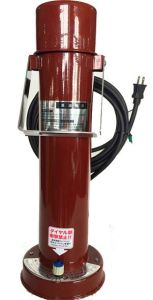 Portable Welding Rod Dryer for 5kg (H-5) pictures & photos