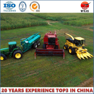 Telescopic Hydraulic Cylinder for Agriculture Machinery pictures & photos