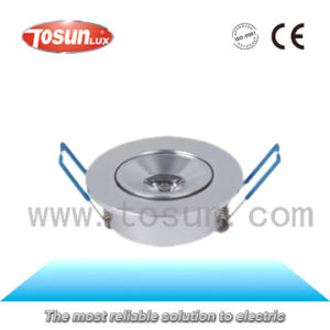 TCL-a-1W LED Ceiling Light with CE. RoHS Approval pictures & photos