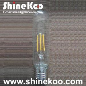 Glass T32 4W LED Tube Lamp (SUN-4WT32) pictures & photos