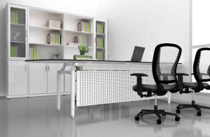 Modern Office Metal Filing Cabinet (SE) pictures & photos