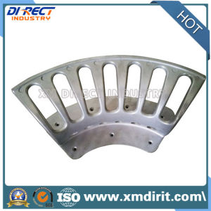 Customized Aluminum Die Casting Precision Casting for Hose Rack