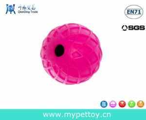 Hot Selling Rubber Ball Pet Toy pictures & photos
