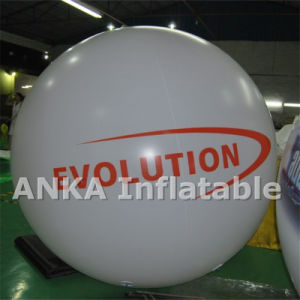 Helium Inflatable Promotion Balloon with Customized Shape pictures & photos