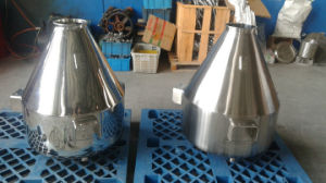 Stainless Steel Blending Hopper pictures & photos
