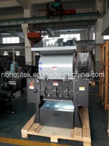 China Waste Plastic Recycling Granulator Manufacturer pictures & photos
