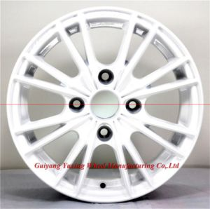 Wheel Hub, Replica Alloy Wheel Rims for Buick pictures & photos