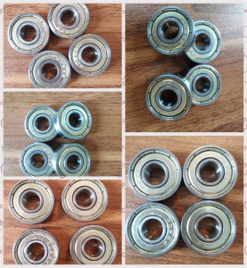 Bearing Factory Supplier Provide High Precision Miniature 626zz Beairngs pictures & photos
