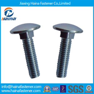 """China Supplier Carriage Bolt 3/8-16 X 1-1/4"""" pictures & photos"""