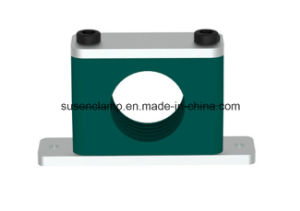 High Pressure and High Quality Pipe Clamp pictures & photos
