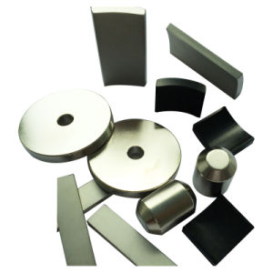 Excellent Quality Various Shapes of NdFeB Magnets/Magnet pictures & photos