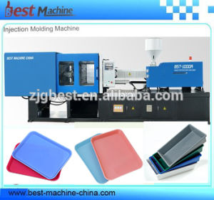 Disposable Plastic Plates Making Machine pictures & photos