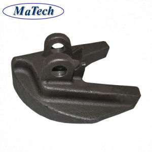 Foundry Mounting Chassis Bracket Steel Lost Wax Casting pictures & photos