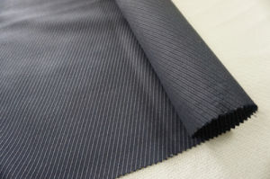 Wool Fabric Tweed for Suiting30W70p pictures & photos