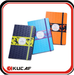 Colorful Paper Notebook Soft Cover Note Book Printing pictures & photos