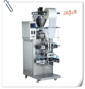 Automatic Semifluid Fruit Salad Packing Machine (AH-BLT500) pictures & photos