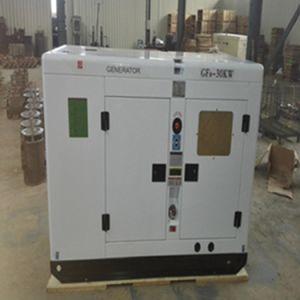 20kw to 1200kw Silent Generator Diesel Powered by Cummins Engine pictures & photos