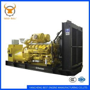 10kVA-1875kVA UK Stamford Diesel Generator Set