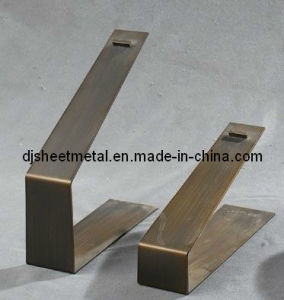 Customized Sheet Metal Fabrication with High Quality pictures & photos