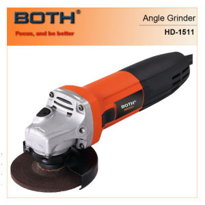 "710W 4"" Slim Body Angle Grinder (HD1511) pictures & photos"