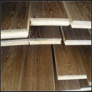 190/220/240mm Oak Engineered Parquet/Wood/Hardwood Flooring pictures & photos