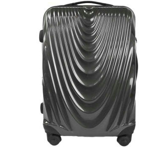 High Quality All New ABS PC Travel Trolley Luggage pictures & photos