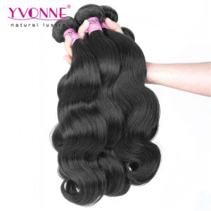 Top Grade Unprocessed 100% Virgin Brazilian Hair Extension pictures & photos