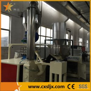 No Dust Plastic PE PP Granule Pulverizer pictures & photos