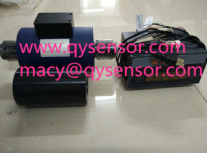 500 N. M Dynamic Torque Sensor / Transmitter / Transducer pictures & photos