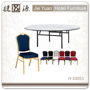 Factory Price Foldable Banquet Meeting Table (JY-DZ015) pictures & photos