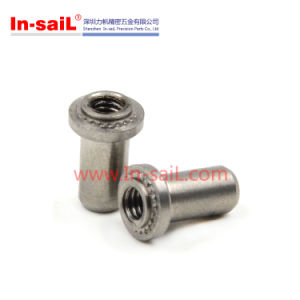 Pem Self-Clinching Nuts for Sheet Metal pictures & photos