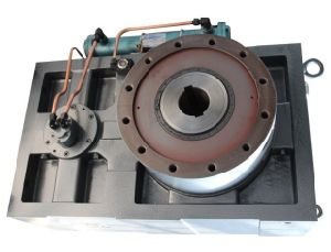 Single-Scew Gear Box for PVC Product