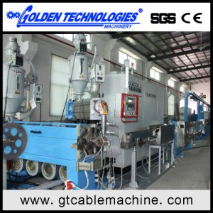 High Payback Usage Wire Cable Making Extrusion Machine pictures & photos
