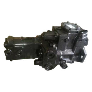 Hydraulic Oil Pump Kawasaki Series Pressure Pump K3sp36b pictures & photos