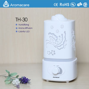 Aromacare Double Nozzle Big Capacity 1.7L Air Freshener Humidifying (TH-30) pictures & photos