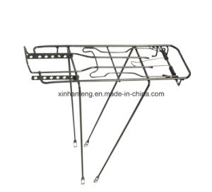 Hot Selling Steel Bicycle Rear Carrier for Bike (HCR-110) pictures & photos