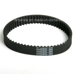 Rubber Timing Belt, Rubber Synchronous Double Belt pictures & photos