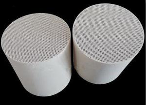 Automobile Cordierite DPF Honeycomb Ceramic Diesel Exhaust Particulate Filter pictures & photos