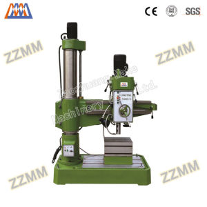 Heavy Duty Radial Arm Drilling Machine (ZQ3035*10) pictures & photos