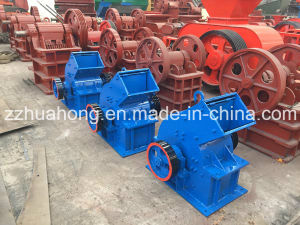 Huahong Hammer Mill, Stone Coal Salt Hammer Crusher in Crusher pictures & photos