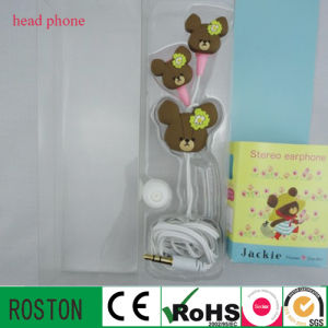 Fashion Cartoon Headphone