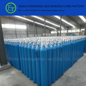 High Purity Welding Industrial Oxygen Cylinder pictures & photos