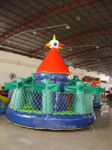 Popular Style Inflatable Castle for Party and Events (A212) pictures & photos