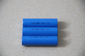 Li-ion Battery for All Kindly Remote Control Goods pictures & photos