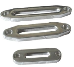 Rust Proofing 4-Way Roller Fairlead for 4X4 Winches pictures & photos