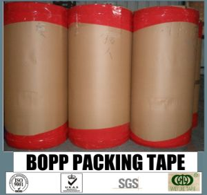 Good Quality BOPP Jumbo Roll pictures & photos