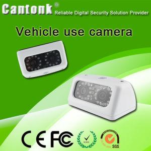 Mini 720tvl CCD Vandalproof Security Analog Vehicle Car Camera (CKCEA811) pictures & photos