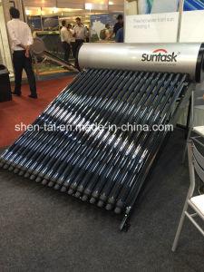 En12976, Solar Keymark Solar Water Heater pictures & photos